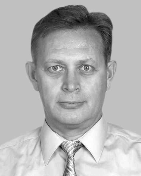 Мохор Володимир  Володимирович