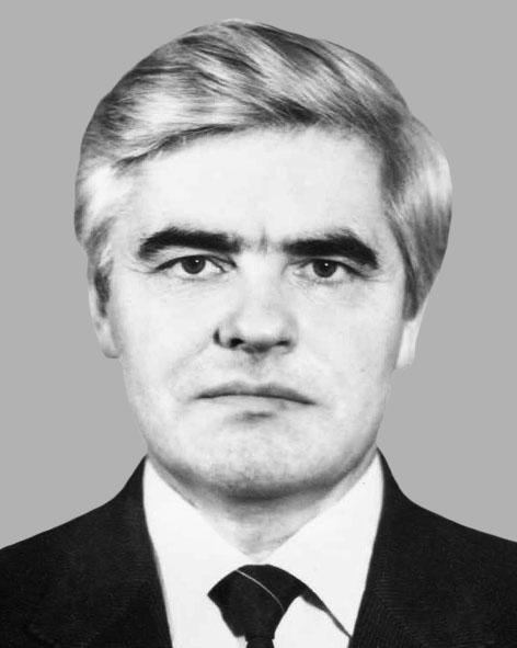 Мохорт Микола  Антонович