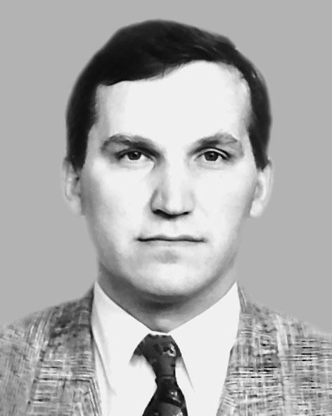 Моцик Олександр  Федорович