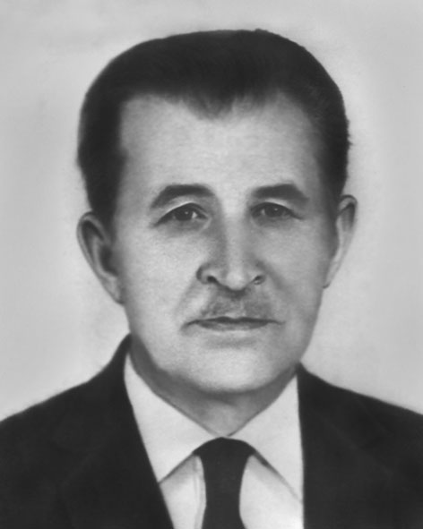 Моцний Петро  Євгенович