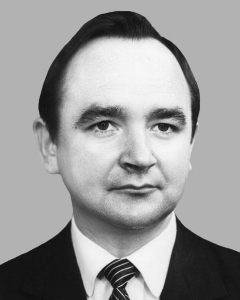 Моцний Федір  Васильович