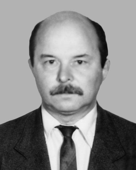 Моця Олександр  Петрович