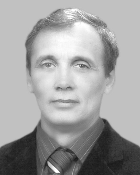 Мочалін Євген  Валентинович