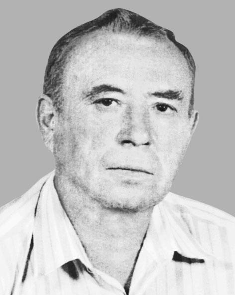 Мошак Юрій  Михайлович