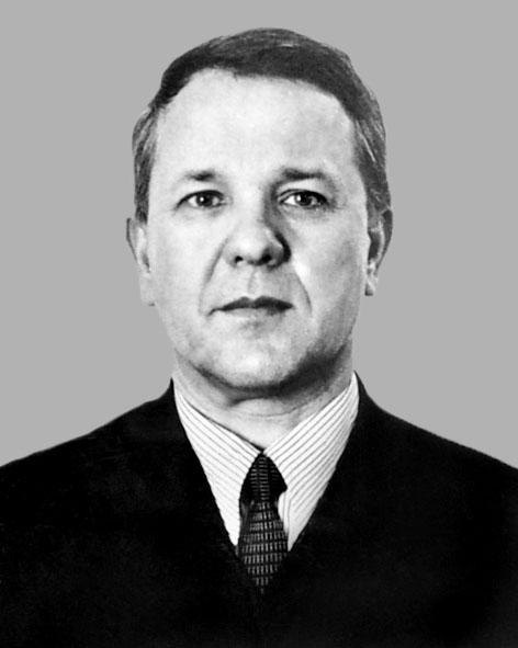 Мошенський Юрій  Ананійович
