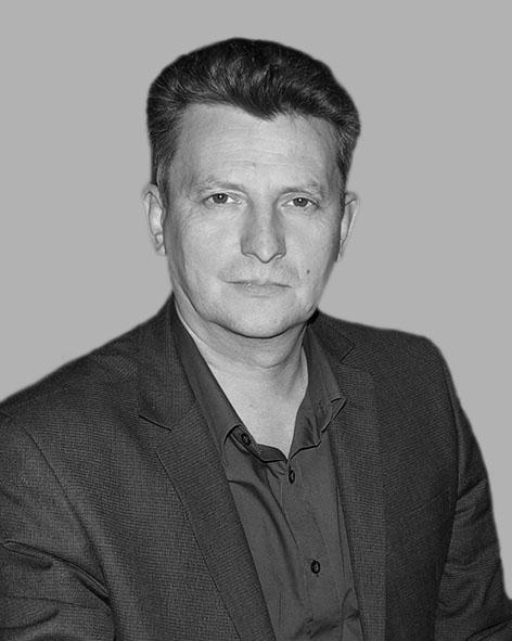 Мошинський Віктор Степанович