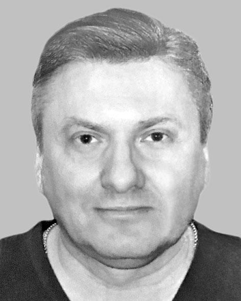Мошківський Геннадій  Юрійович