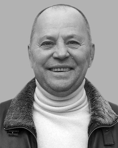 Мошковський Микола  Олексійович