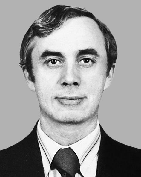 Мошненко Юрій  Іванович