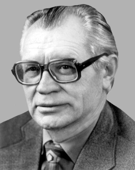 Мощенський Михайло  Іванович