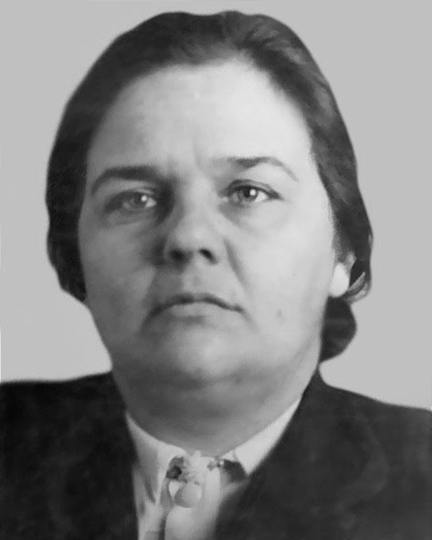Мощинська Ніна  Костянтинівна