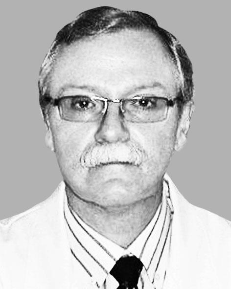 Мощич Олександр  Петрович