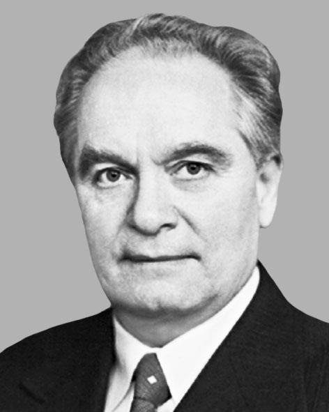 Мощич Петро  Степанович
