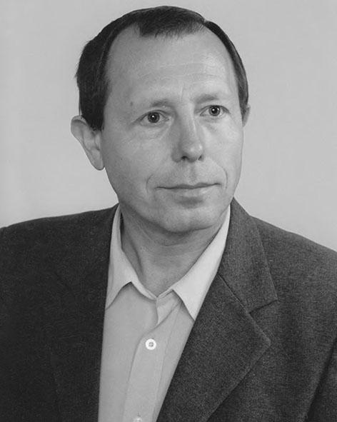 Місюра Володимир В'ячеславович