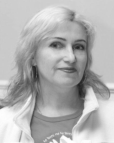 Міхно Світлана Вікторівна