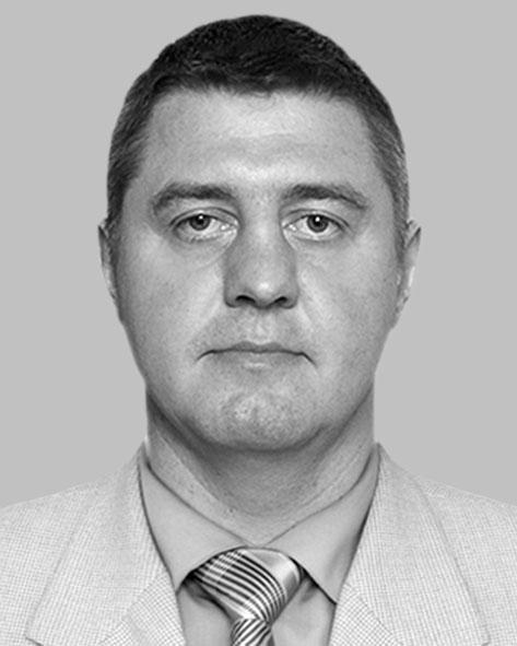 Мічурін Євген Олександрович