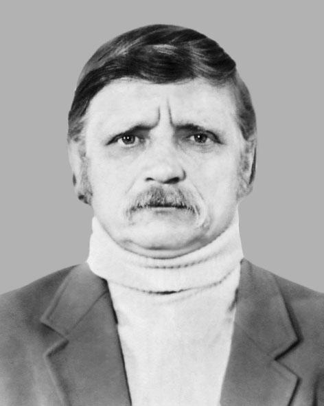 Мовчан Борис  Степанович