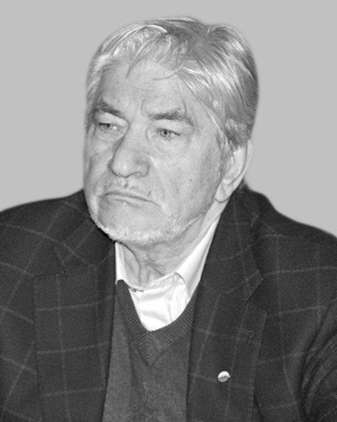 Мовчан Павло Михайлович