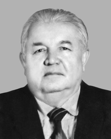 Могильний Микола Іванович