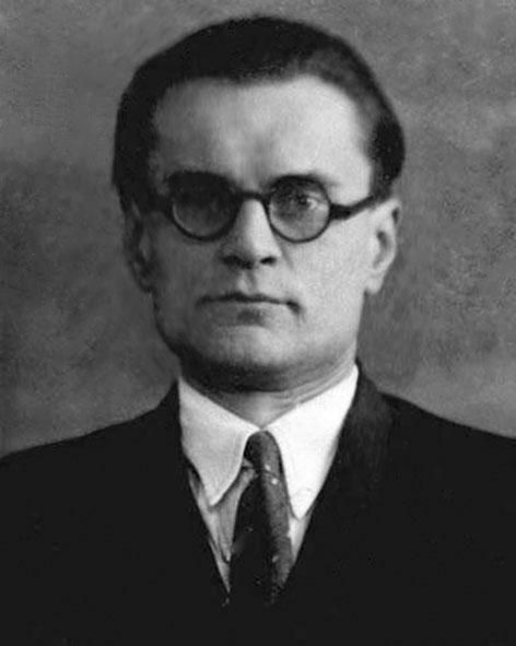 Могилянський Олександр Петрович