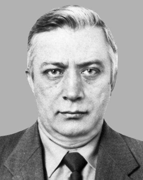 Можар Михайло Кіндратович