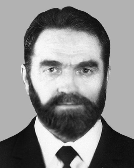 Моісеєнко Віктор  Прокопович