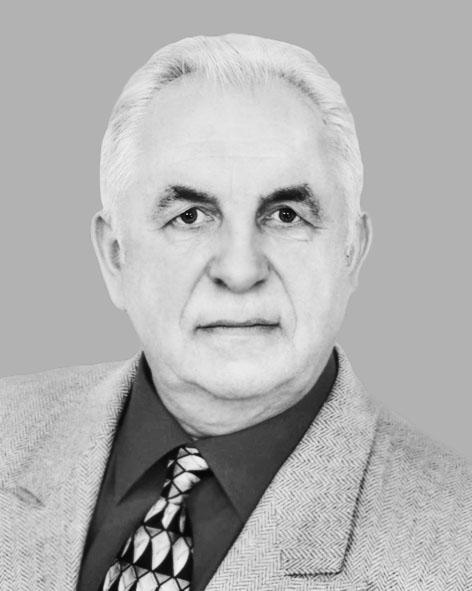 Мокрецький Михайло  Семенович