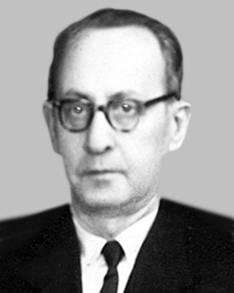 Молдавин Мойсей  Йонович