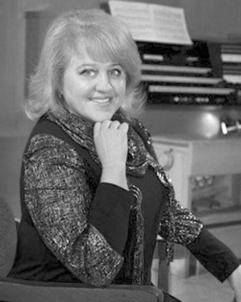 Молдован Наталія  Антонівна