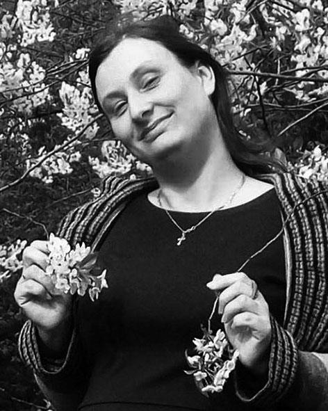 Молодчикова Анастасія Сергіївна