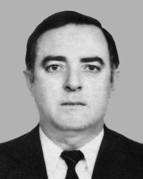 Молчанов Володимир Георгійович