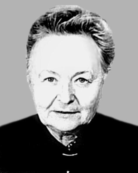 Мольська Наталія Євгенівна