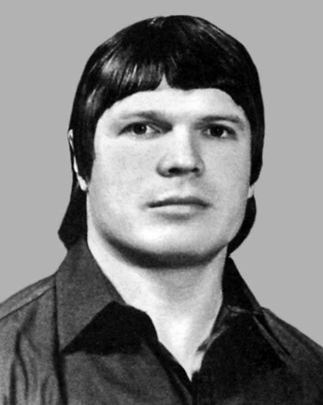 Мольченко Микола Миколайович