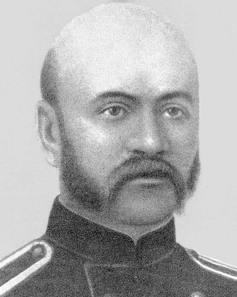 Момбеллі Микола Олександрович