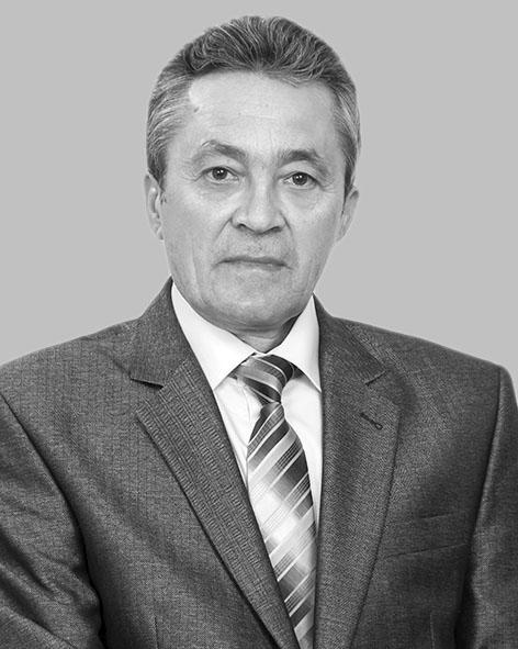 Морарь Микола Васильович