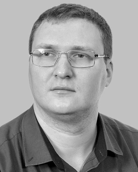 Морозенко Дмитро Володимирович