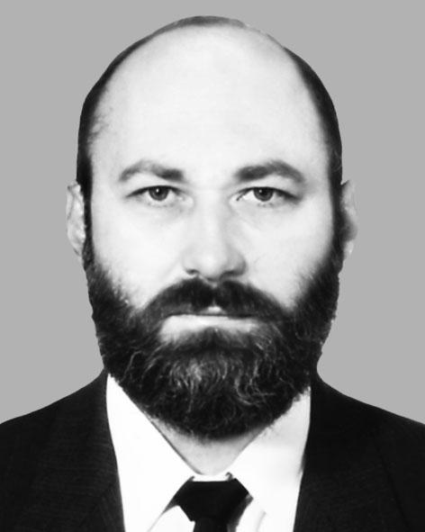 Морозов Олександр  Михайлович