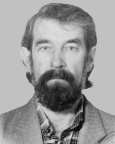 Морозов Юрій  Ілліч