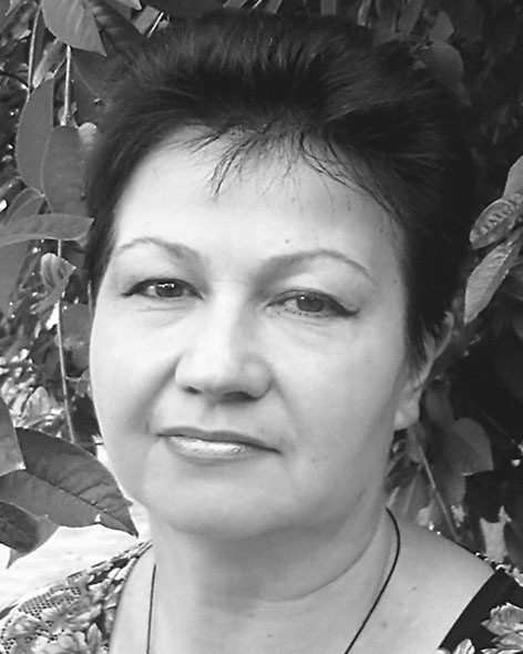 Мороховець Тетяна  Савеліївна