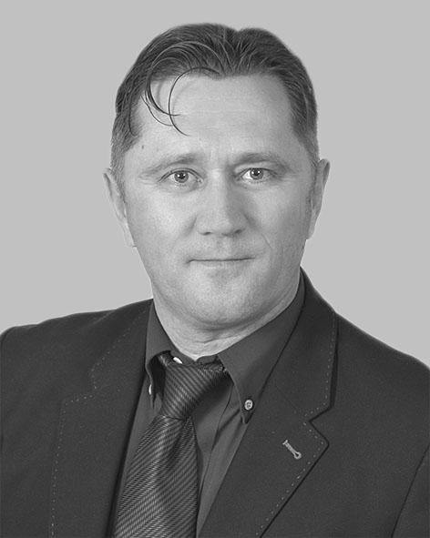 Мосейчук Юрій  Юрійович
