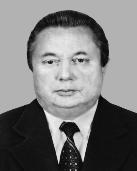 Москаленко Володимир  Петрович