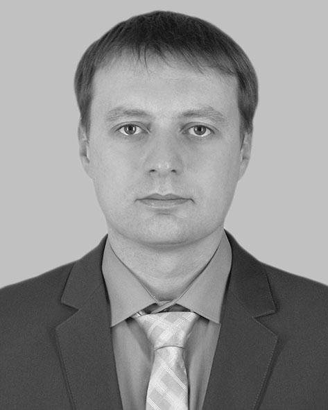Москаленко Роман Андрійович