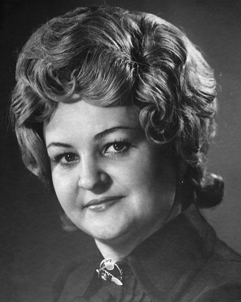 Москвіна Неллі Трохимівна
