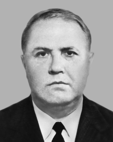 Моторний Володимир  Андрійович