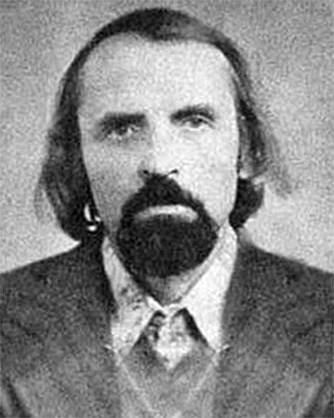 Мотрич Володимир  Михайлович