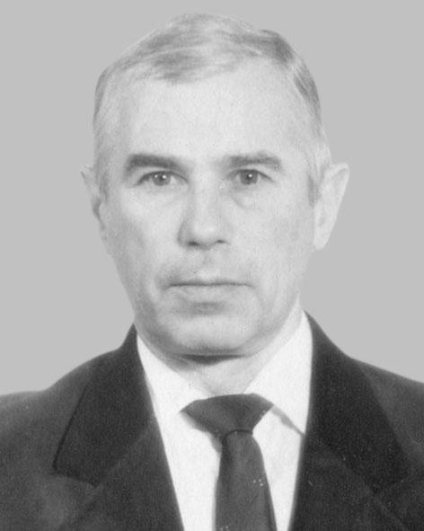 Мотузенко Володимир  Іванович