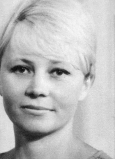 Мотузенко Людмила  Вадимівна