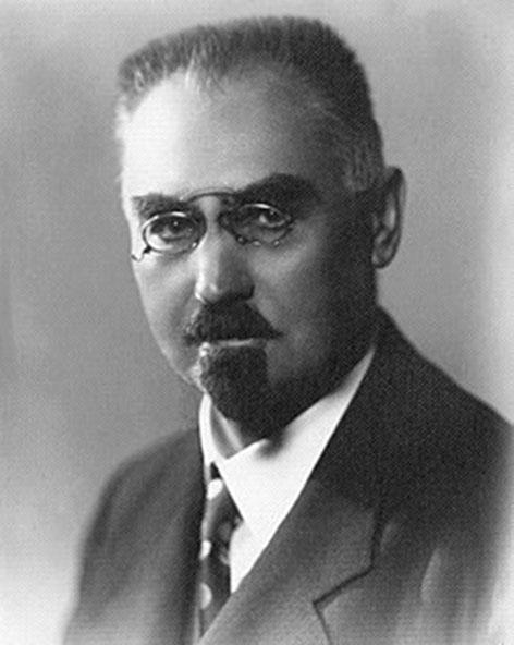 Мочульський Михайло  Михайлович