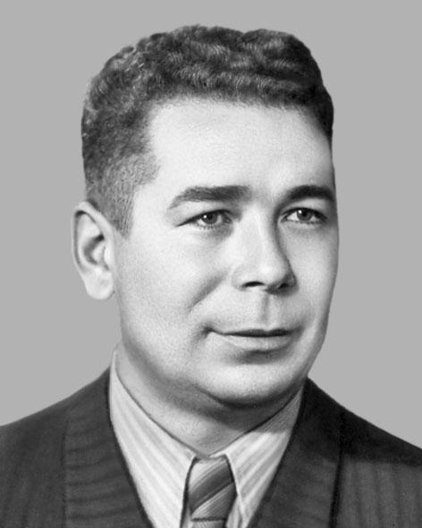 Мішура Степан Кирилович