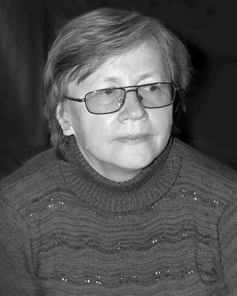 Моклиця Марія  Василівна